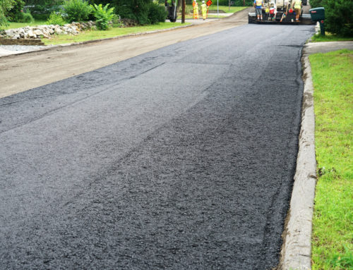 Tips to Increase the Lifespan of Asphalt Pavings in Vancouver BC